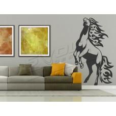 Ágaskodó ló