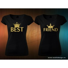 Best friend poloszett5